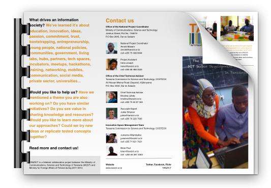 Download TANZICT brochure (pdf)