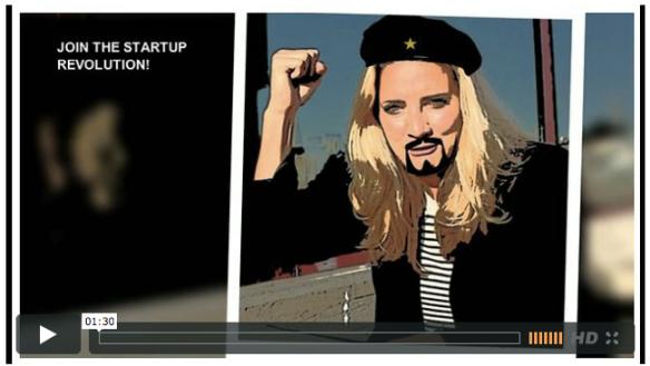 StartUp World - Launch Video