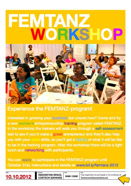 Download FEMTANZ workhop flyer