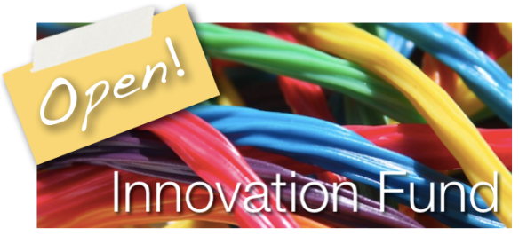 Innovation Fund for ICT Innovation Open!