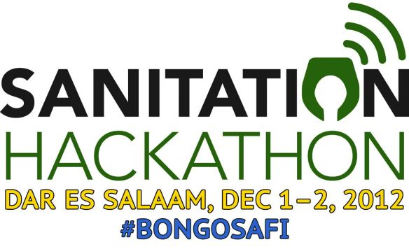 Sanitation Hackathon Dar es Salaam