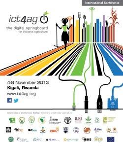 ICT4Ag poster