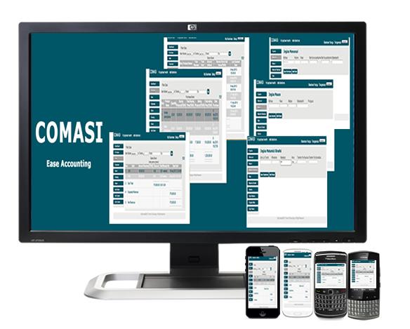 COMASI website