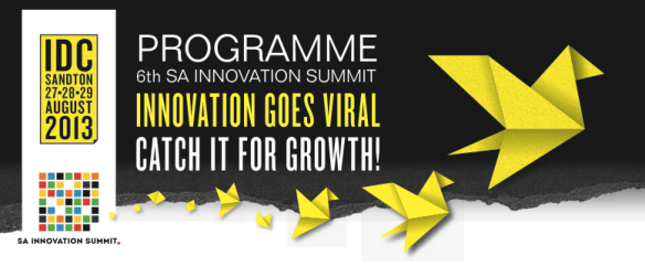 Register for Dar es Salaam Video Stream event of 6th South African Innovation Summit