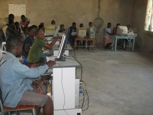 Teen Computer  Class